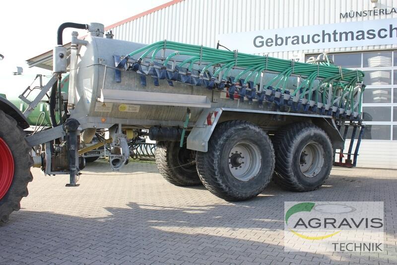 Kotte GARANT VT 14000