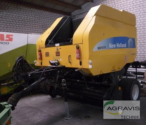 New Holland BR 7070 ROTORCUTTER