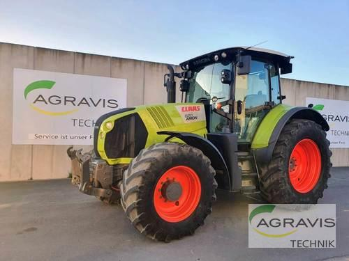 Traktor Claas - ARION 620 CIS