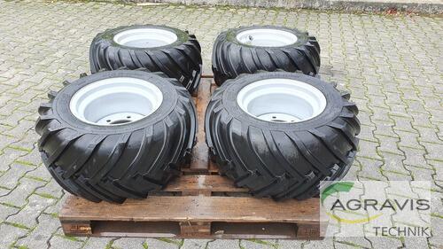 Bereifung Reifen Schläuche 31x15,5-15 Baujahr 2019 Werl-Oberbergstraße