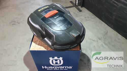 Husqvarna AM 230 ACX