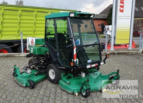 Ransomes Frontline 960 Year of Build 2003 Werl-Oberbergstraße