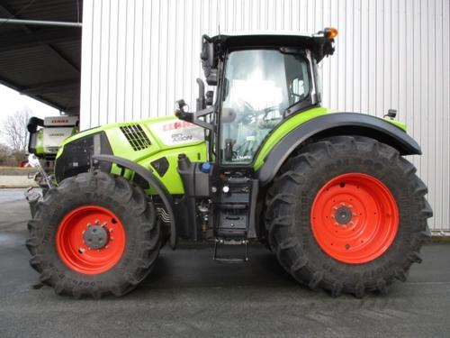 Claas Axion 810 Cmatic Year of Build 2017 Meschede