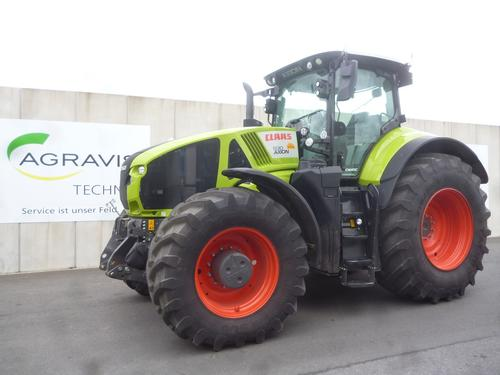 Claas Axion 930 Cmatic Baujahr 2018 Meschede