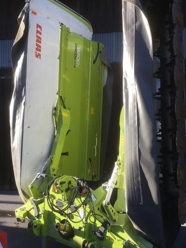 Claas Disco 9200 C Contour Рік виробництва 2018 Meschede