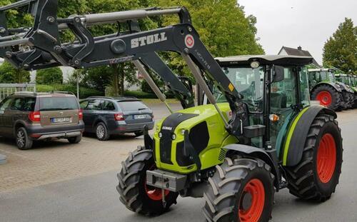 Traktor Claas - ELIOS 210