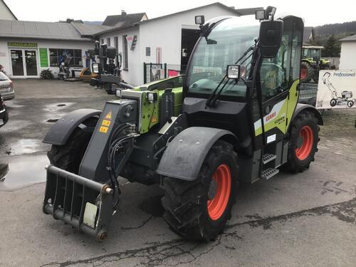 Claas Scorpion 635 Varipower Baujahr 2018 Meschede