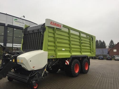 Claas Cargos 8500 Baujahr 2015 Meschede