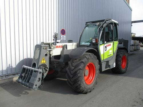 Claas Scorpion 9040 Plus