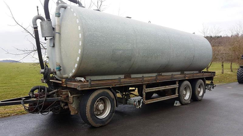 Stapel 22.000 LTR