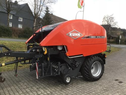 Kuhn I-BIO+
