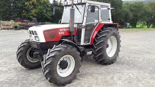 Steyr 970