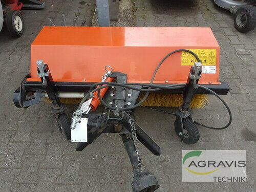 Kubota Kehrmaschine Frontanbau 120 Cm W26ts00516 Olfen