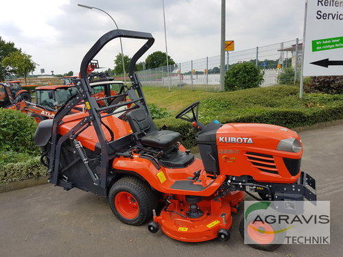 Kubota G 26 Hd Hochentleerung Iso-Modell W26tc50726 Baujahr 2017 Olfen