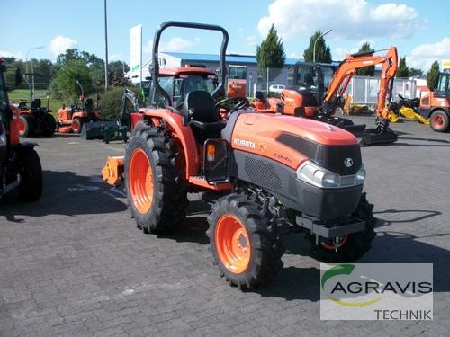 Kubota L 5040 Robs Überrollbügel W26tc50693 Year of Build 2017 4WD