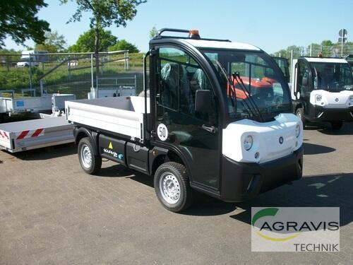 Iseki Goupil G4 Akkufahrzeug Rok výroby 2018 Olfen