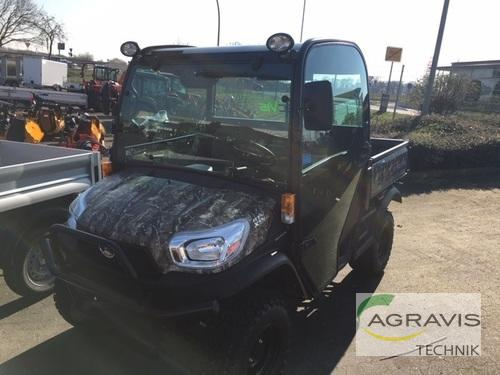 Kubota Rtv X900 Tr-Eu Camouflage W26tc50773 Rok výroby 2018 Olfen