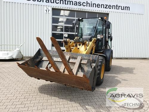 Caterpillar Cat 908 Baujahr 2016 Olfen