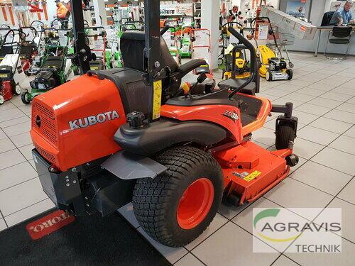 Kubota Zd 326-60r Eu-2 Heckausfurf W26tk01093 Rok produkcji 2016 Münster