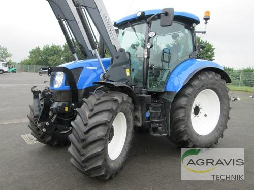 New Holland T 6.140 Auto Command