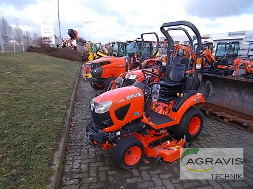 Kubota Bx 231 Rops W26tc50774 Year of Build 2018 Münster