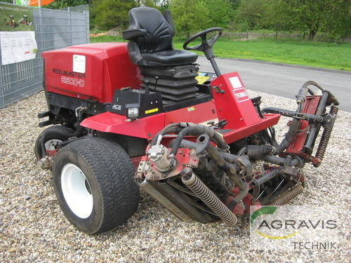 Toro Reelmaster 6500 D A 4 roues motrices Münster