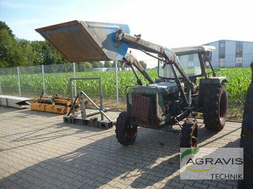 Hanomag Granit 501e Frontlader Bersenbrück-Ahausen