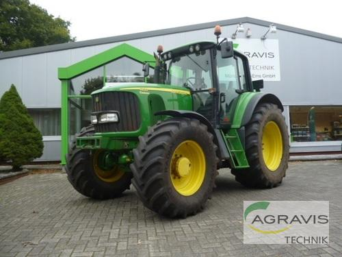John Deere 6820 Year of Build 2006 4WD