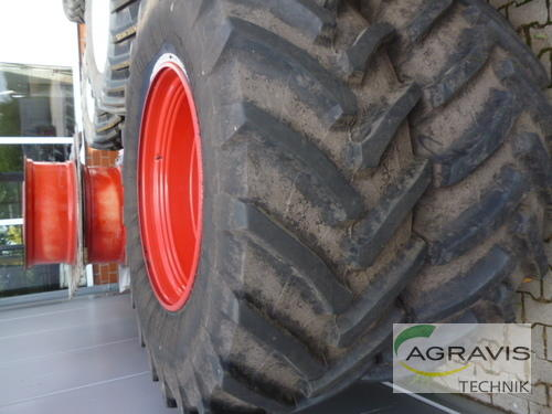 Trelleborg 600/70 R34 + 710/75 R42 Tm 900 Hp Year of Build 2018 Bersenbrück-Ahausen