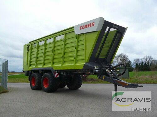 Claas Cargos 750