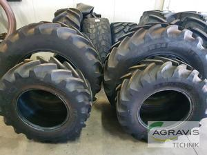 Michelin 440/65 R24 + 540/65 R34 MULTIBIB