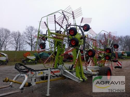Claas Liner 3600 Year of Build 2016 Gronau