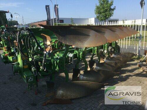 Amazone Cayros Xms 5-1050 V 5-Furchig Baujahr 2017 Gronau