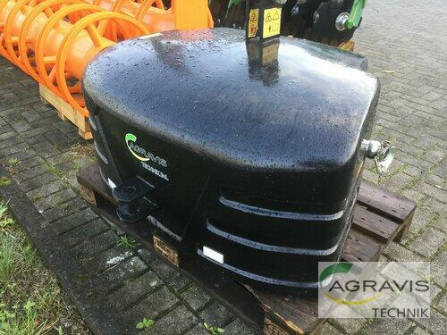 Raiftec 1000 Kg Rok výroby 2017 Gronau