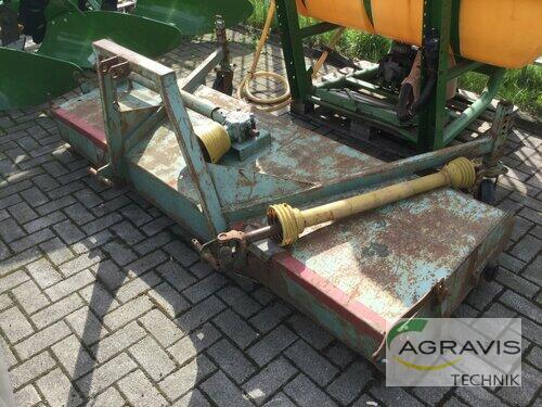 Kehrmaschine Gronau