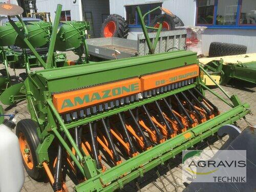 Amazone D8-30 Super Gronau