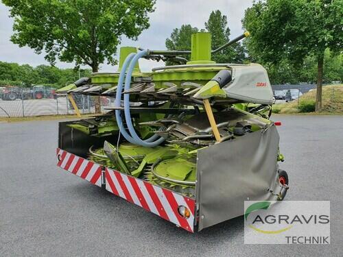 Claas Orbis 750 AC 3T Baujahr 2019 Gronau
