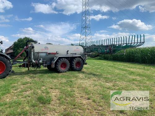 Wienhoff 14000 L Baujahr 2017 Gronau