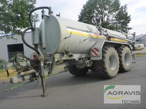 Güllefass Rheinland - RFT 18000/2514