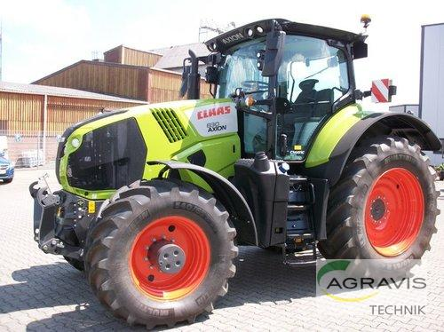 Claas - AXION 830 CMATIC CIS+