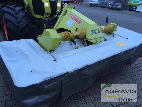 Claas DISCO 3050 FC PLUS