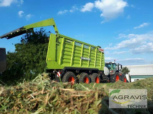 Claas Cargos 9500 Baujahr 2015 Ascheberg