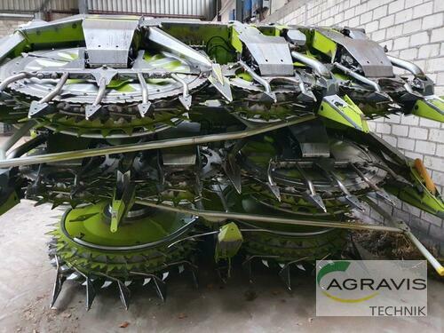 Claas Orbis 900 Ac 3t Έτος κατασκευής 2018 Ascheberg