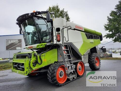 Claas Lexion 8700 Terra Trac Year of Build 2019 Ascheberg