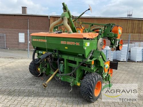 Amazone ED 601 K Year of Build 2002 Ascheberg