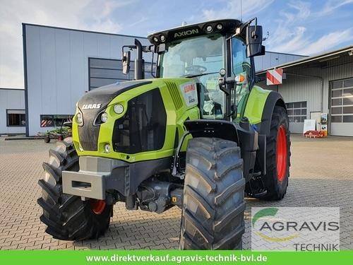 Claas - AXION 810 CIS