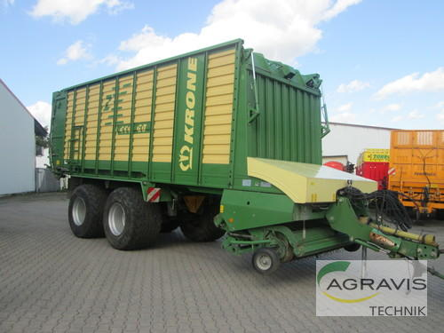 Krone Zx 450 Gd Год выпуска 2008 Olfen