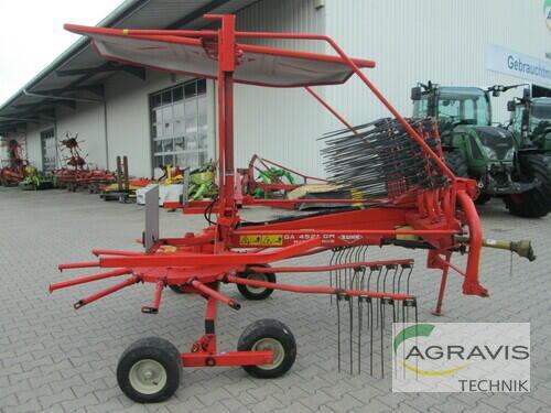 Kuhn Ga 4521 Gm Baujahr 2002 Olfen