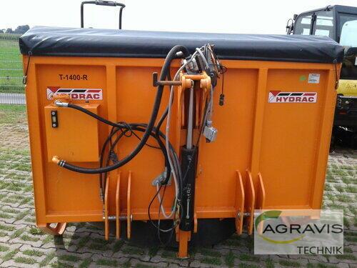 Hydrac T 1400 R Год выпуска 2016 Olfen