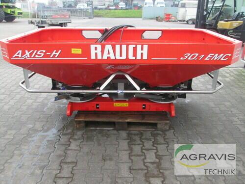 Rauch Axis-H 30.1 Emc Baujahr 2015 Olfen
